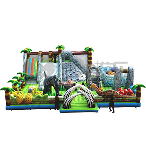 Customize Inflatable Bouncy Castle /Bouncer House / Bouncer and Jumper for Kids