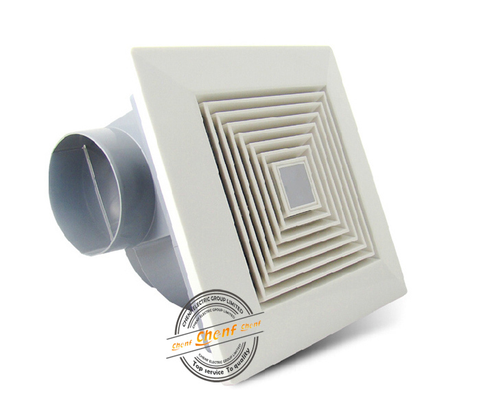 Hot Sell Cheaper Miami Carey Exhaust Fan Parts 15a 30w