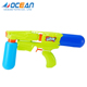 Cheap big size plastic revolver water gun for promotional