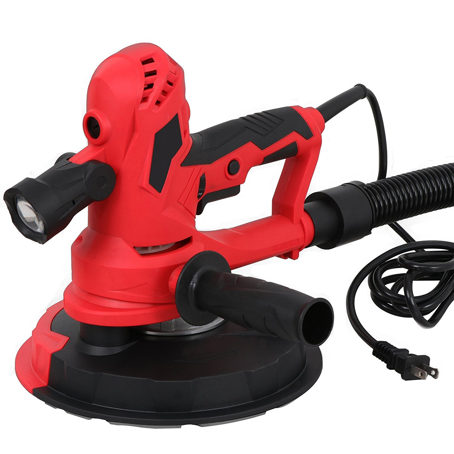 Handheld disk sander bathroom suites and showers