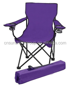 Hot selling Outdoor furniture Cheap folding easy chairs Beach / Camping chair