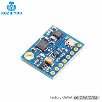 Gy-87 10dof Module Mpu6050 Hmc5883l Bmp180 Gy87 Sensor Module Gy87 For Ard  - Buy Gy-87 10dof Module,Hmc5883l,Gy87 Sensor Product on Alibaba com