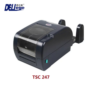 Hot sale factory price TSC TTP-247 TTP-345 thermal transfer barcode label printer