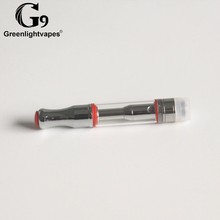 Wholesale Price E Hookah Cartridge, Oil Filter Cartridge, Ceramic Glass Cartridge