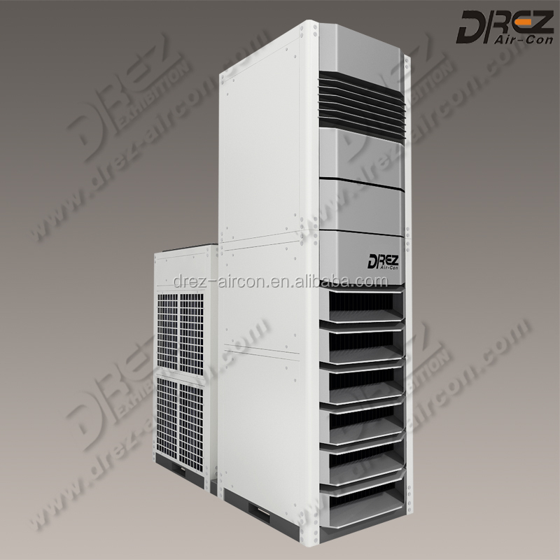 New 15HP Package Air Conditioner Tent AC Units for Marquee Event Halls
