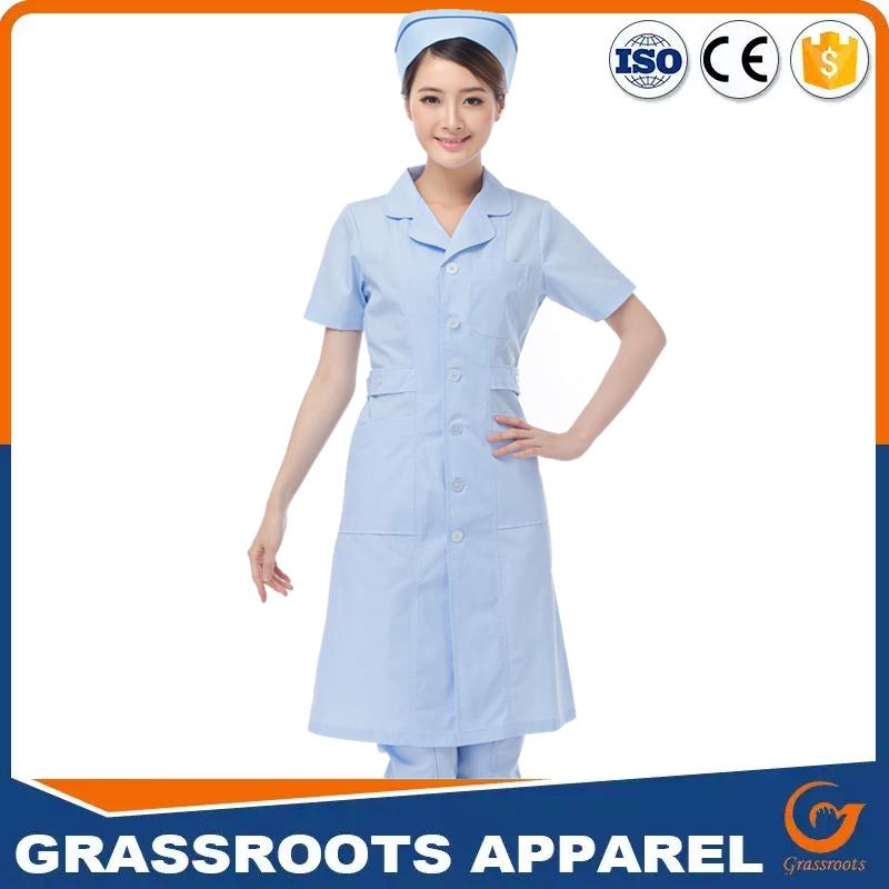 Nurse Uniform Supply 11
