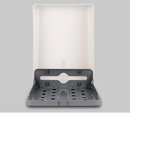 Folded Hand Towel Paper Dispensers FQ-609