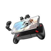 2019 Hot New Products Shooting Mobile PUBG Game Controller Handle For Smart Phone
