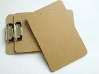 Fashion Design A5 Mdf Clipboard