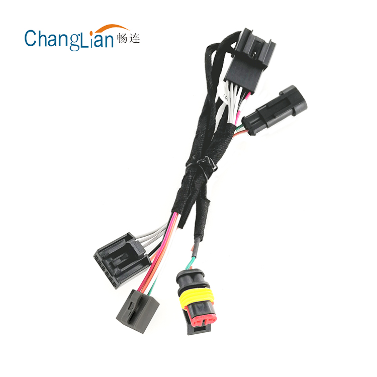 Automobile Wiring Harness Assembly, Automobile Wiring Harness ...