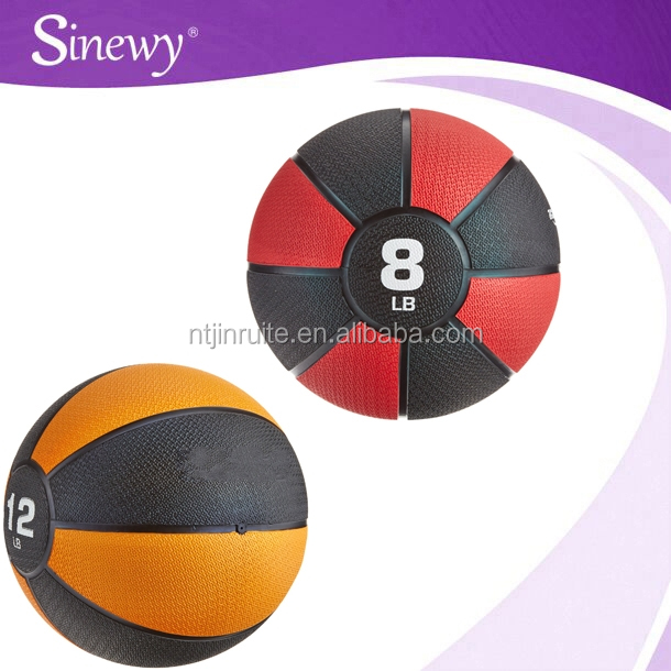 new design madicine ball for manufacturer