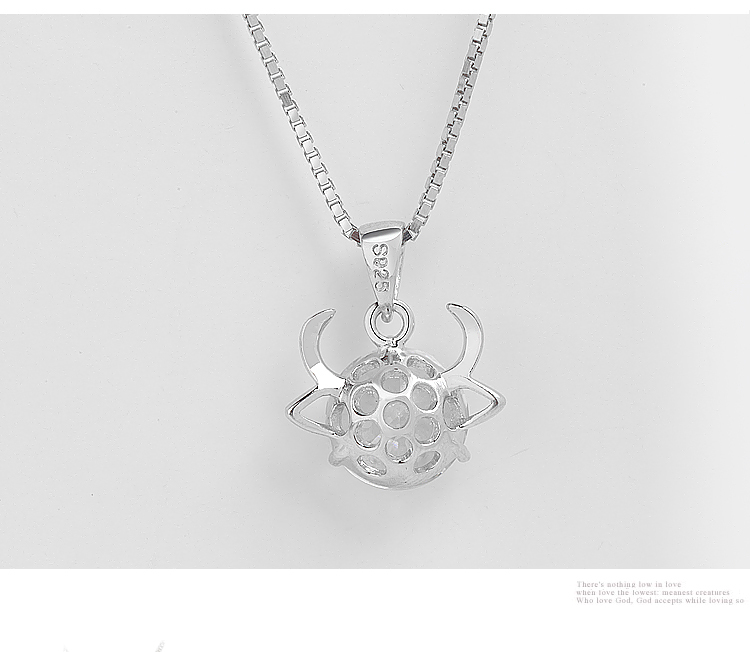 Teemi taurus 925 sterling silver jewelry necklaces 12 constellations teemi taurus 925 sterling silver jewelry necklaces 12 constellations aaa zircon necklace wholesale pendants necklace women mozeypictures Gallery