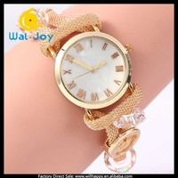 Made In China Fashion Beautiful High Quality Ladies Bracelet Watch ...