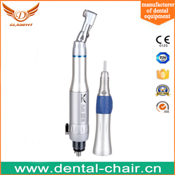 dental handpiece lubricating device/Slow speed Contra Angle