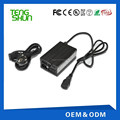 TengShun hot sale 54.6v 1.8a 2.5a li-ion battery charger for 48v li-ion battery pack