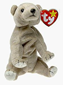 ca65fa486d1 Buy Ty Beanie Babies - Almond the Bear  Toy  in Cheap Price on ...