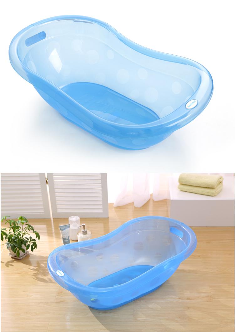 simples transparente banheira para o beb buy banheira do beb de pl stico banheira do beb. Black Bedroom Furniture Sets. Home Design Ideas