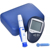 Comfortable white Blood Glucose Monitoring System