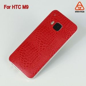 wholesale importer of chinese goods New Products mobile accessories for HTC New one M9 genuine TPU+leather case