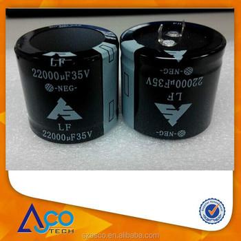 High Voltage Screw Terminal Electrolytic Capacitors 500v 1800uf ...
