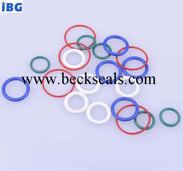rubber o-ring flat washers/gaskets for pvc pipe, PTFE o ring seals