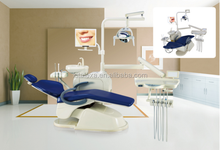 Hot! Dental Chair with LED Scaler / Dental Chair Unit