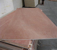 High quality commercial plywood board for furniture/construction/package/decoration
