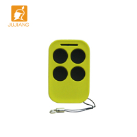 AUTO Scan Frequency Multi Frequency 4 Buttons Universal RF Remote Controls JJ-CRC-SM12A