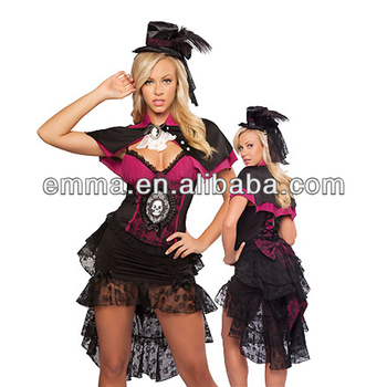 sexy v&ire leather costume carnival costumes for teen girls CW-1746  sc 1 st  Alibaba & Sexy Vampire Leather Costume Carnival Costumes For Teen Girls Cw ...