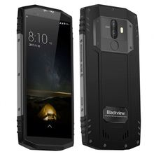 Blackview BV9000 Pro 6GB+128GB Cell Phone Mobile IP68 Waterproof 5.7 inch Android 7.1 MTK6757CD Mobile Phones 4G Rugged Phone