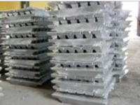 PbSb Lead Antimony Alloy