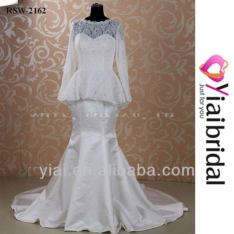 Rsw2162 German Wedding Dresses Buy Wedding Dressesislamic Wedding