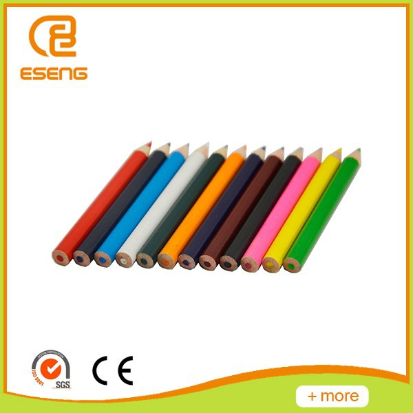 Wood Material High Quality Chalk Pencil