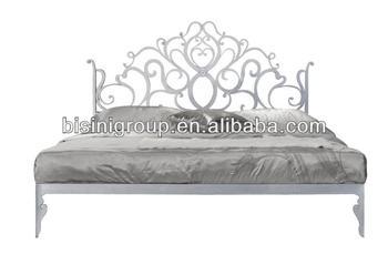 Princess Bedbisini Stainless Steel Bedroomfurniture Set bf10