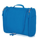 Hanging Toiletry Bag Travel Cosmetic Kit Large Essentials Organizer With Hook