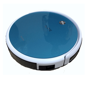 CE ROHS rechargeable floor robot vacuum cleaner electric mop cleaner