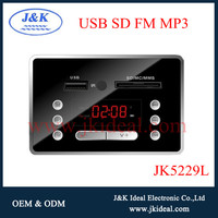 JK5229L panel usb mp3 player for home stereo