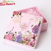 Sun Nature creative attractive superior packaging candy gift box china