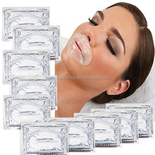 Lips/Mouth Collagen Gel Masks/Patches/ Sheets/Full Lips Mask