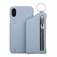 2017 New Arrival Soft leather 360 Degree Full Body Protect Phone Case for iPhone 7