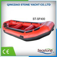 Promotional Design White Water Float Raft