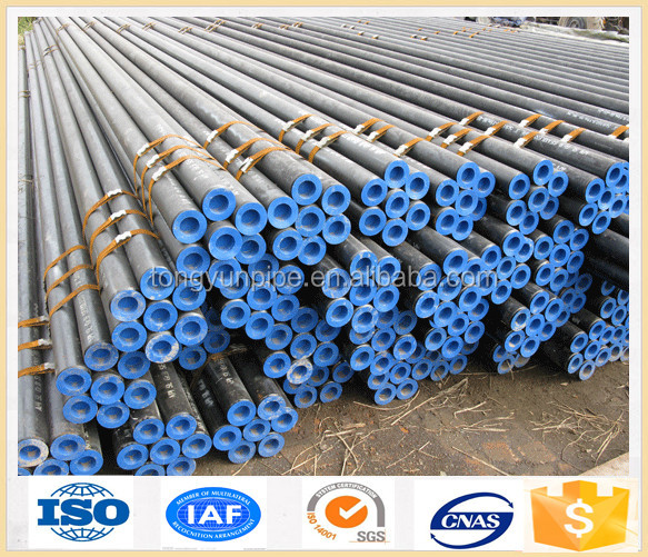 GB/T 3203 material GCr15 seamless steel pipe