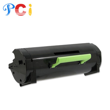 Compatible for Lexmark Lex MS310 MS410 MS510 MS610 toner cartridge