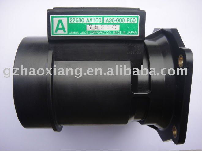 Best Air Flow Meter For Auto 22680-aa160/a36-000 R60