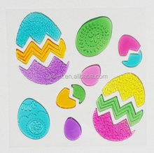 easter cookie cutter jelly windows stickers plush easter bunnies