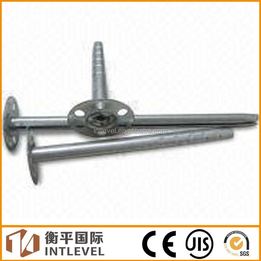 ISO CE Approval Metal Insulation Fixing