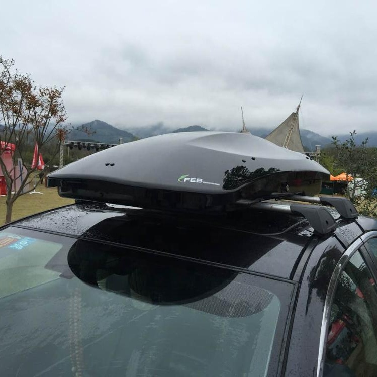 car roof top cargo storage box