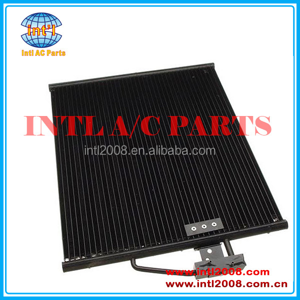 480*417*16 mm AC condenser 64538378438 FOR BMW E39/E52 52