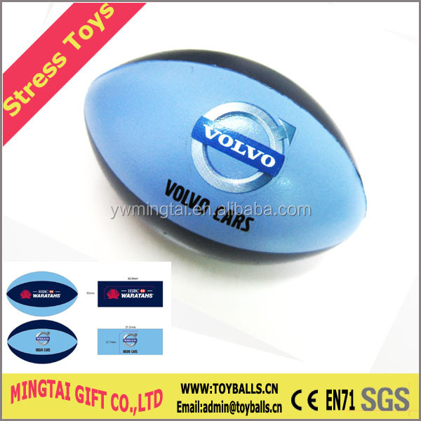 2016 Eco-friendly Promotional Customize Car Anti Stress Ball Factory
