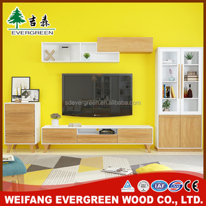 High Quality ABS Edging Tv Cabinet Malaysia